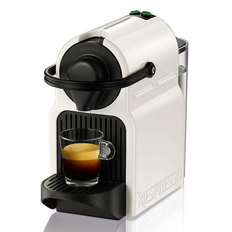 Nespresso Inissia Espresso Machine (White)