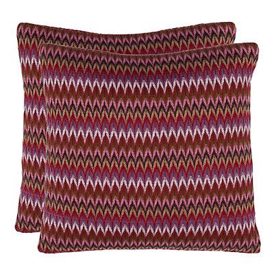Ava 2-piece Throw Pillow Set