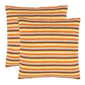 Goya 2-piece Throw Pillow Set
