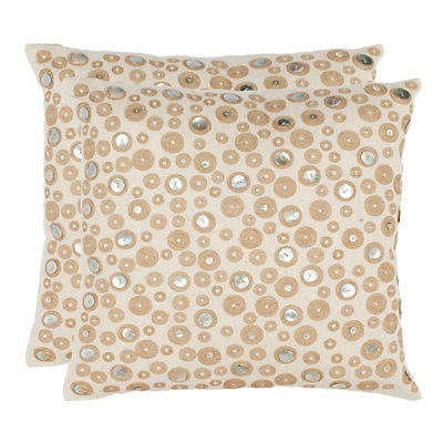 Starlette 2-piece Throw Pillow Set