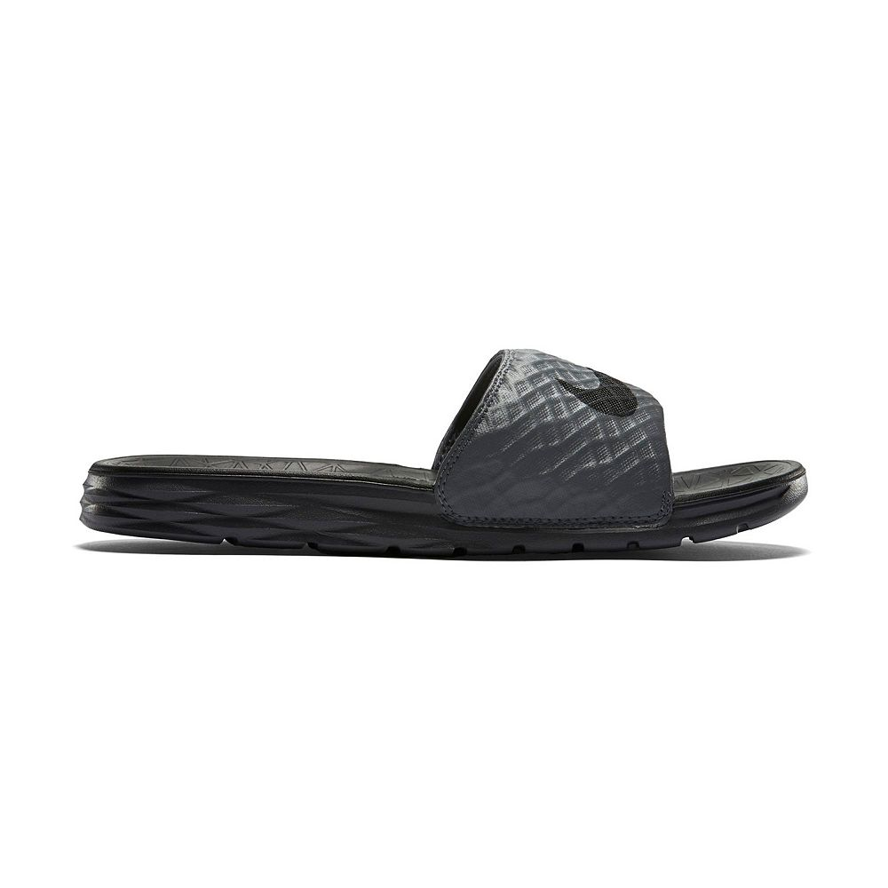 9450d74b2254 Nike Benassi Solarsoft Slide 2 Men s Sandals