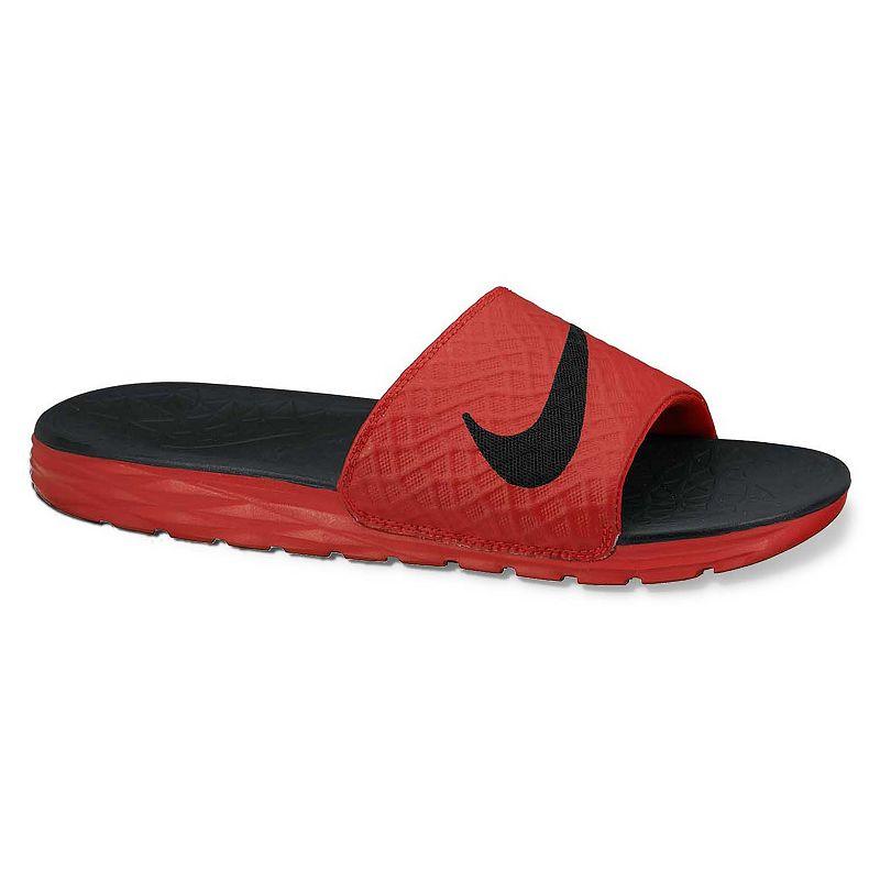 a3ec4854a Nike Benassi Solarsoft Slide 2 Men s Sandals