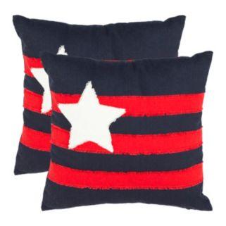 Conner 2-piece Throw Pillow Set