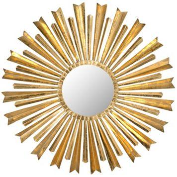 Safavieh Arrows Starburst Wall Mirror