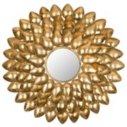 Safavieh Woodland Starburst Wall Mirror