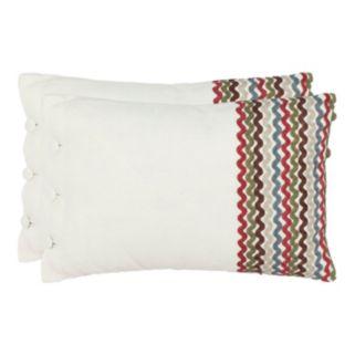 Missy 2-piece Throw Pillow Set