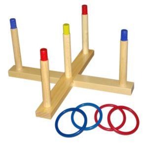 Classic Ring Toss Game by Maranda