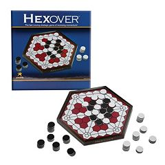 Hexover Game by Maranda
