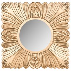 Safavieh Acanthus Wall Mirror