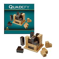 Quadefy Game by Maranda