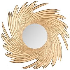 Safavieh Nouveau Wave Wall Mirror