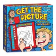 Get the Picture Game by MindWare
