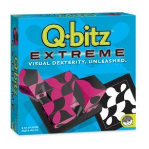 MindWare Q-Bitz Extreme Game