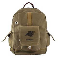 Carolina Panthers Prospect Backpack