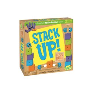 Stack Up! Game