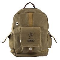 New Orleans Saints Prospect Backpack