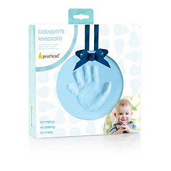 Pearhead Babyprints Keepsake