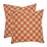 Alice 2-piece Throw Pillow Set