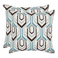 Indie 2-piece Throw Pillow Set