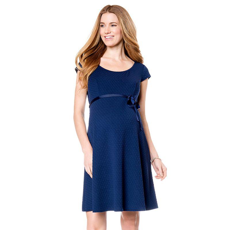 Blue Spandex Dress Kohl S