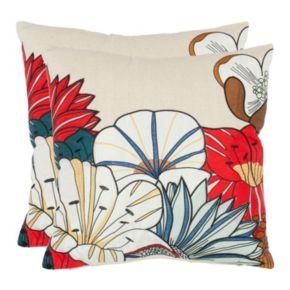Barb 2-piece Throw Pillow Set