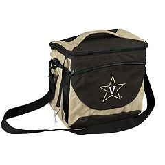 Logo Brand Vanderbilt Commodores 24-Can Cooler