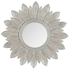 Safavieh Sun King Wall Mirror