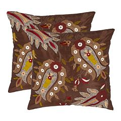 Skipper 2-piece Throw Pillow Set