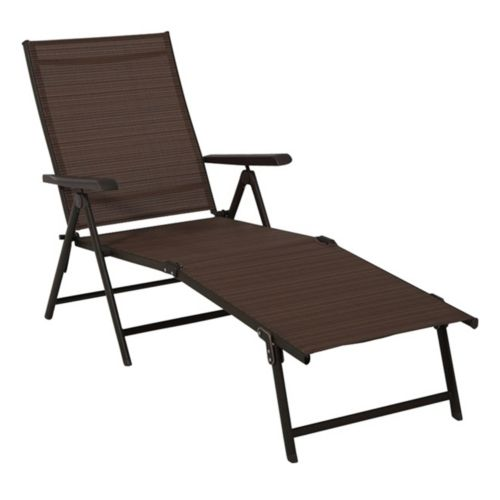 Ave Six Curves Chaise Lounge Chair