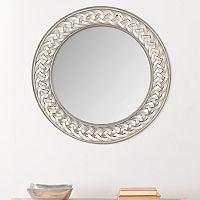 Safavieh Braided Wall Mirror