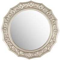 Safavieh Gossamer Lace Wall Mirror