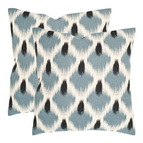 Alex 2-piece Throw Pillow Set