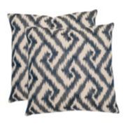 Teddy 2-piece Throw Pillow Set