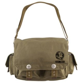 Florida State Seminoles Prospect Messenger Bag