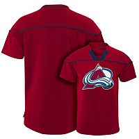 Boys 8-20 Reebok Colorado Avalanche Faceoff Tee