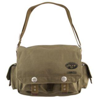 New York Jets Prospect Messenger Bag