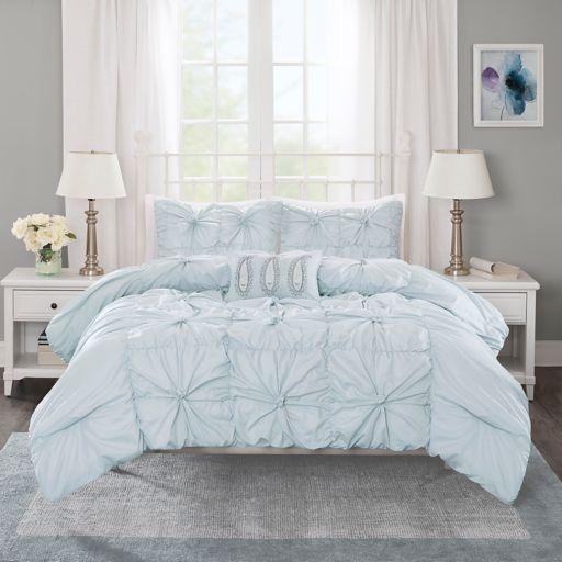Madison Park Maxine 4-pc. Comforter Set