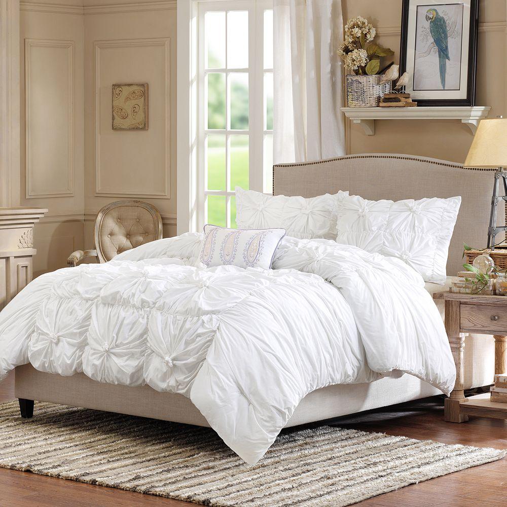 Madison Park Maxine 4pcforter Set