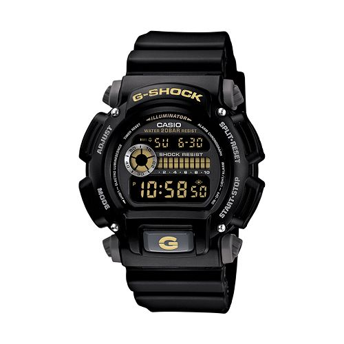 eaed946cca2b Casio Men s G-Shock Digital Chronograph Watch - DW9052-1CCG