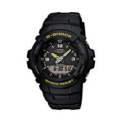 Casio Men's G-Shock Watches starting at only $29.72