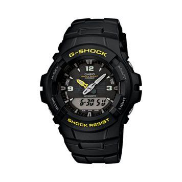 Casio Men's G-Shock Digital & Analog Watch - G100-9CM