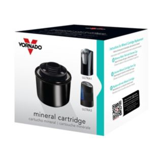 Vornado Ultrasonic Humidifier Mineral Replacement Cartridge