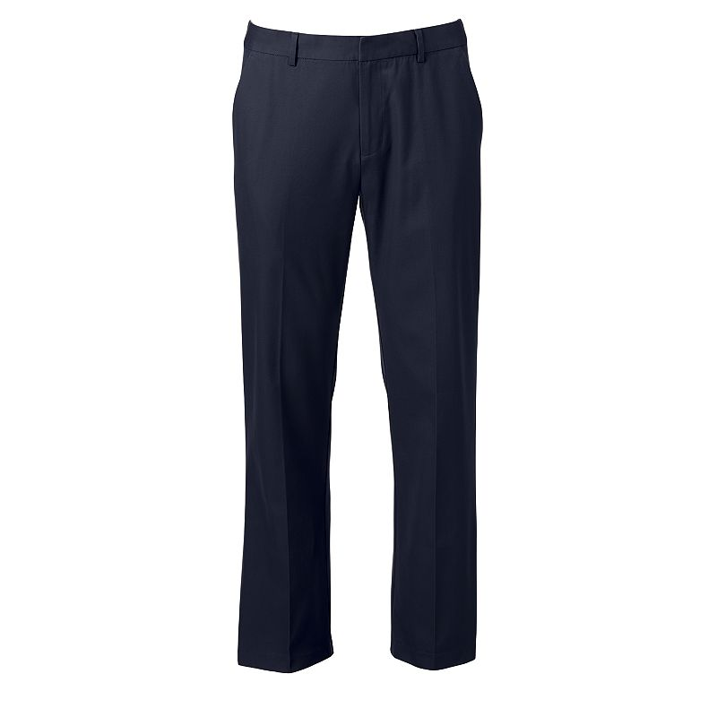 Apt. 9 Slim-Fit Cotton Chino Pants - Men