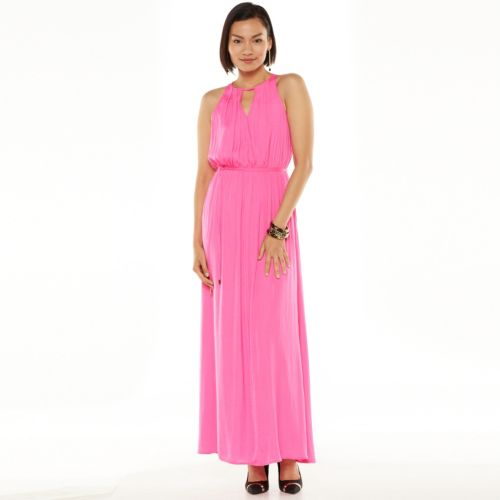 Jennifer Lopez Maxi Dress - Women's
