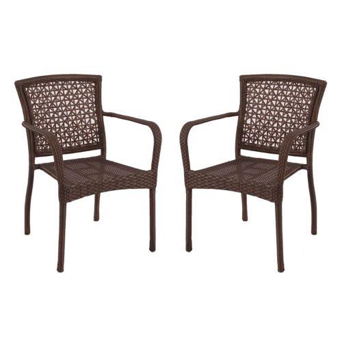Wicker Patio Furniture Patio & Garden