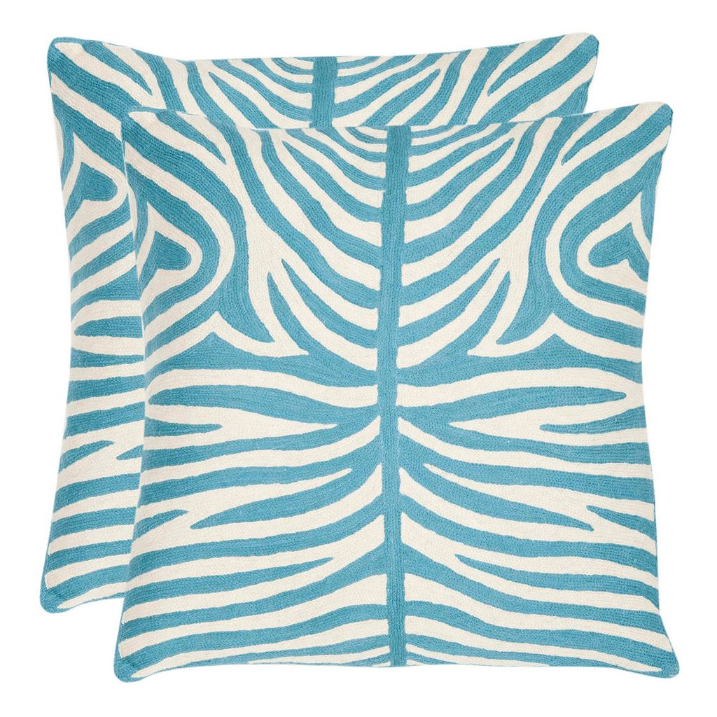 Sierra 2-piece 22'' x 22'' Throw Pillow Set