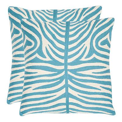 Sierra 2-piece 22'' x 22'' Throw Pillow Set
