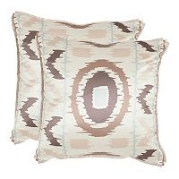 Walton 2 pc Throw Pillow Set
