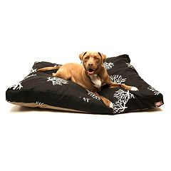 Majestic Pet Coral Reef Rectangular Pet Bed - 42' x 50'