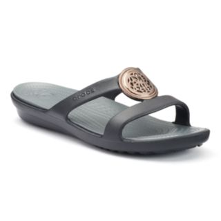 Crocs Sanrah Circle Women's Sandals